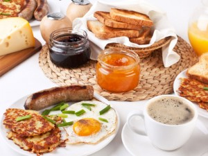 Fruestuecks-Buffet-Wildpark-Restaurant
