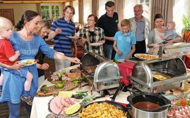 Bratkartoffel-Buffet-Freitag-Wildpark-Restaurant