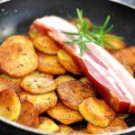 Mit Bratkartoffeln quer durch Europa