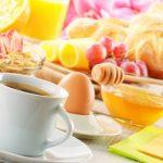 Schlemmerprogramm zu Ostern